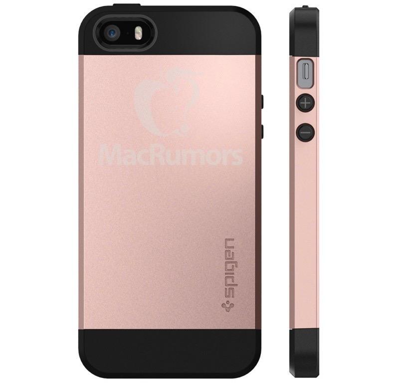Spigen-iphone-se-case