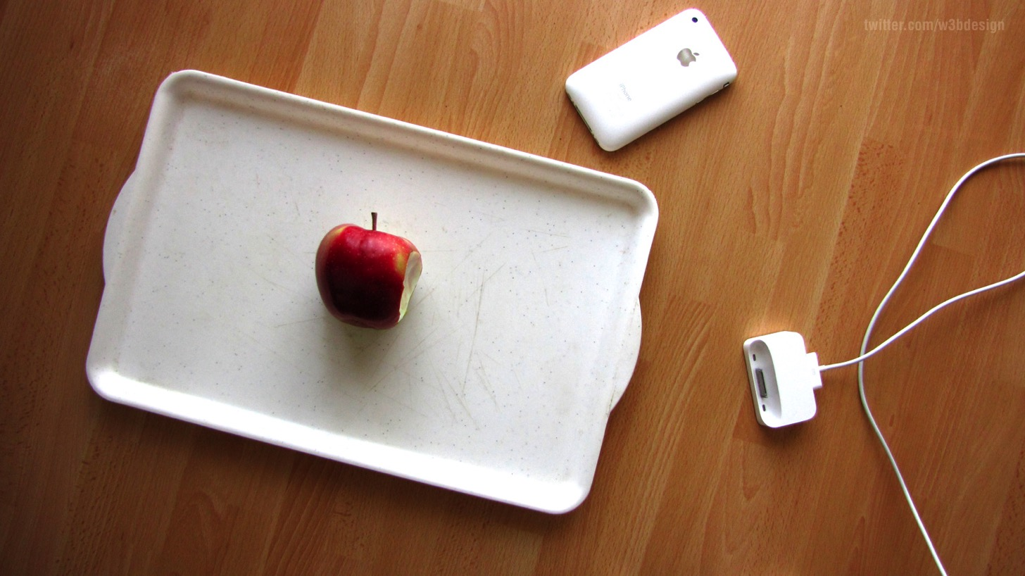 Apple New Product