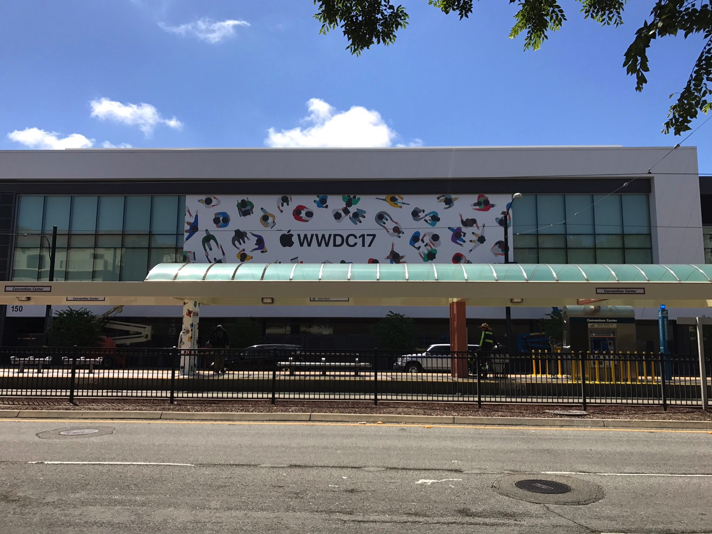 WWDC 2017 Station