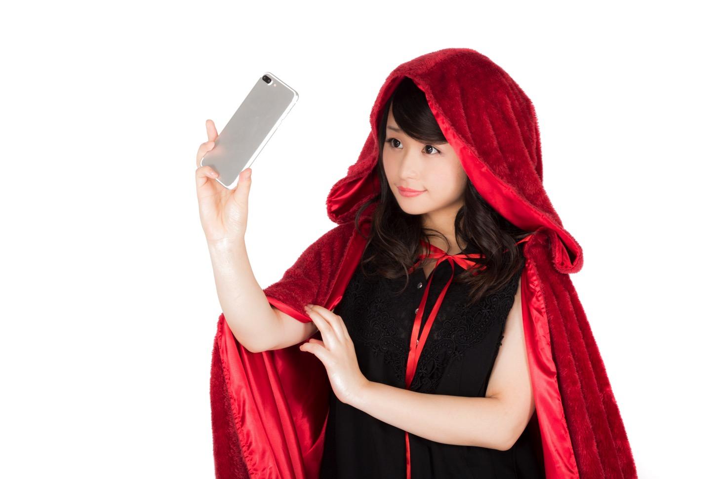 iOS11新機能・QRコードを標準カメラアプリで読み込む方法。