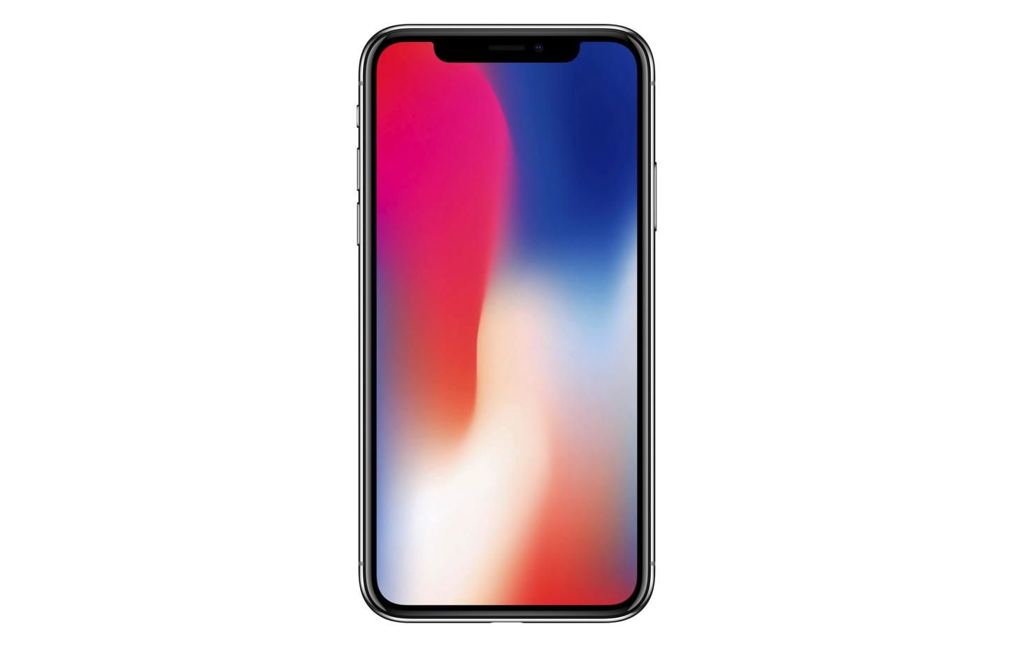 iPhone X。あなたはどっちを買う?