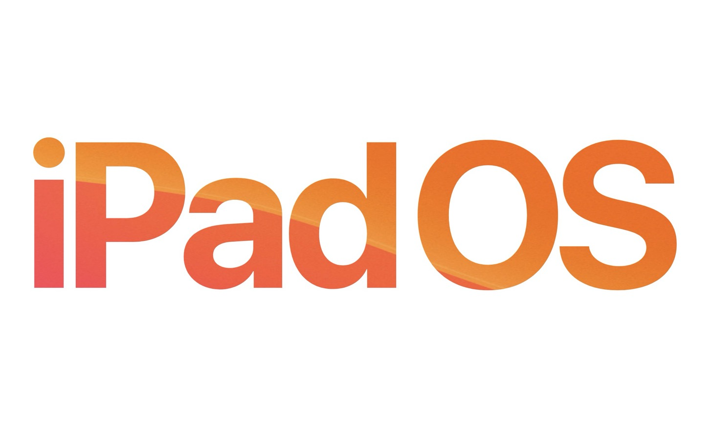iPadOSの配信日は10月1日。