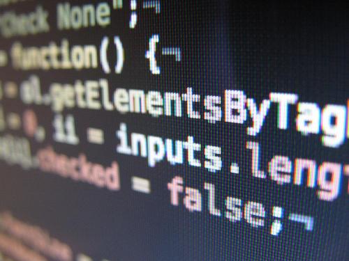先日書いた「はてブ数」をテキスト表示するJavaScriptがカッチョ悪かったのでシンプルに書きなおしてみた。