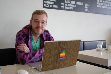 Macの起動と同時にアプリも立ち上げる方法。