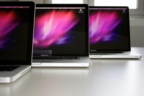 新MacBook Proは2月24日にリリースか!?