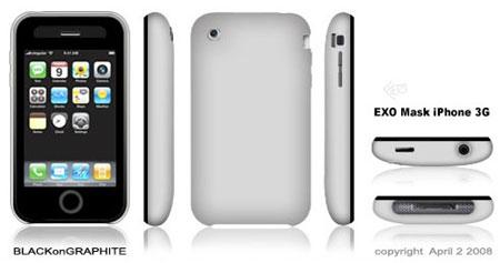 3GのiPhoneがついにベールを脱ぐ。これが日本版のiPhoneとなるかも