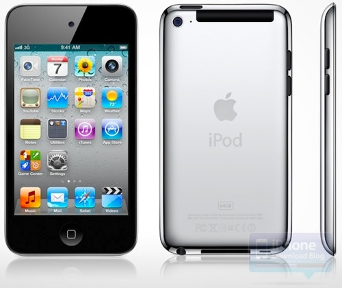 3g ipod touch mockup by iphone download blog