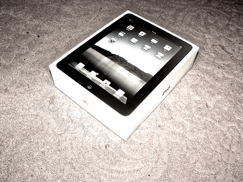 iPad 2、2011年6月に発売日延期か!?