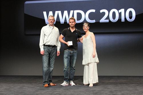 WWDC 2011は6月5〜9日に開催か!?
