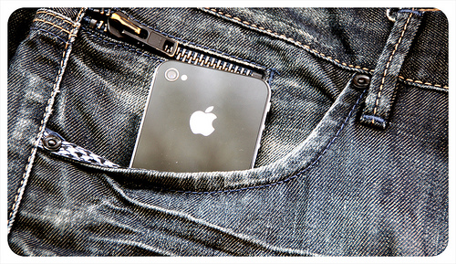 iPhone5はiOS5を搭載するがデザイン変更なし。フルモデルチェンジはiPhone6から。
