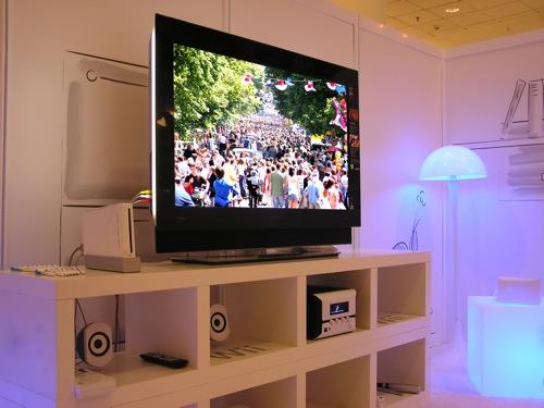 売れまくりの Apple TV 100万台販売達成へ。