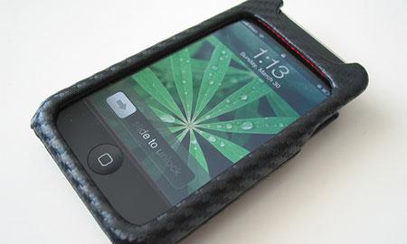 iPhone 3Gケースを種類別にまとめてみました!