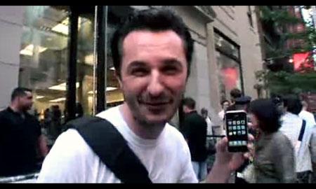 iPhone魅惑の新機能!その驚愕の新機能をみよっ!