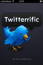 Twitterrfic
