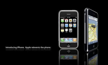 iphoneはアイフォーンと呼ぶそうです。