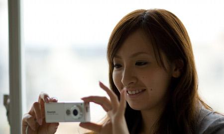 新型iPhoneの新機能ビデオチャットのUI写真流出!?