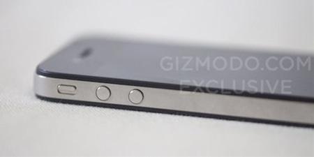 やはり飲み屋のiPhone 4Gは本物。 AppleがGIZMODOに「返して。」