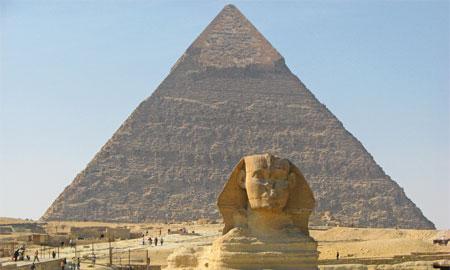 iPhoneはエジプトではGPSが動きません。