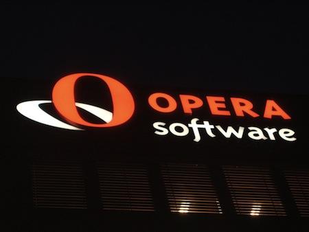 Opera、Safari for iPhoneより6倍高速なブラウザ「Opera Mini」を発表