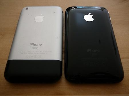 次世代iPhoneには裏にタッチセンサーがつく!?