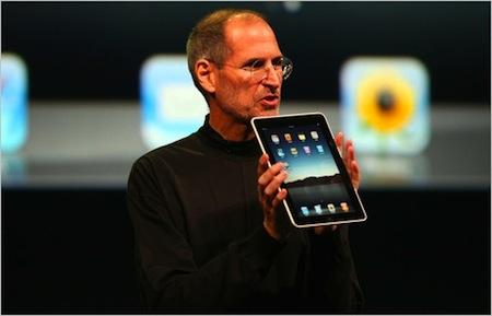 iPad jobs
