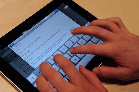 Microsoft、iPad用Officeの開発を検討中!?