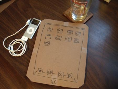 【動画付】iPad、発売からわずか一日で脱獄されちゃうの巻。