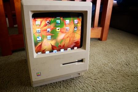 Apple、第二世代 iPad を開発開始、新型 iPhone のデザインを踏襲?