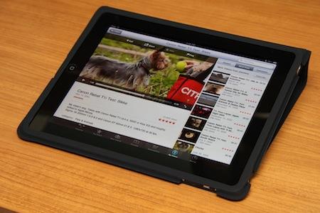 iPadの発売延期は、タッチスクリーン不足が原因かも?
