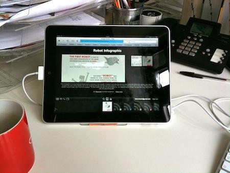 ドコモ、iPadのWi-Fi機能に対応した通信サービスの対応を検討。
