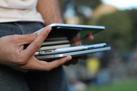 iPadアプリ、iPhoneと比べて価格の高騰は今のところなし。