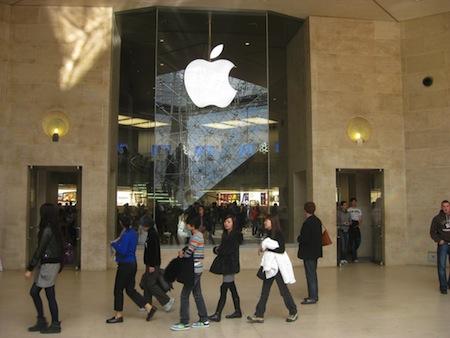 iPadの販売台数が200万台を突破!