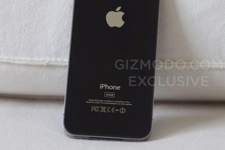 iPhone 4Gは720pのHDビデオが録画可能!?