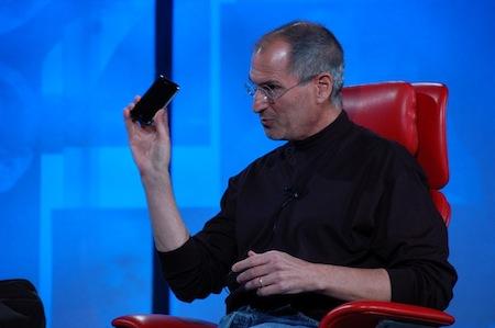 ジョブズ曰く。「今年中に iPad 以外の新製品だす。」
