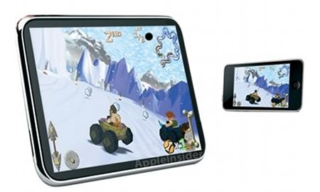 Apple、3G通信機能を備えたタブレットを来年1〜2月あたりに発表かも!?