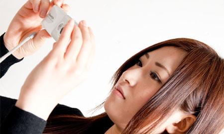 将来iPodシリーズ全部にカメラがつくかも。ただしシャッフル君は除外