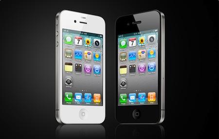 ソフトバンクが公式発表した iPhone 4 の価格&料金プランまとめ。