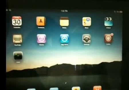 【動画】iPad 3G、はやくも脱獄される。