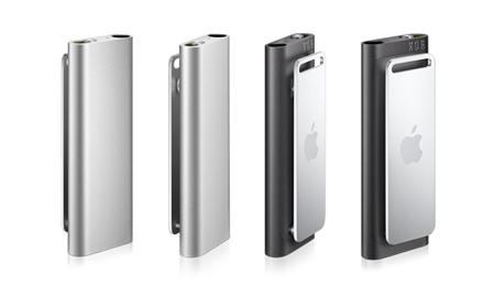 第三世代iPod Shuffleの製造コストは?