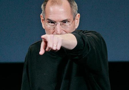 ジョブズ、WWDC 2010で失望することはないと思うよ。