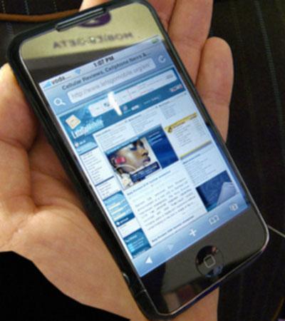 これが新型iPhoneの姿か!?中国で売られているパーツを元につくったモックアップ画像