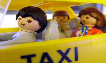 金の代わりにiPodを。そんなタクシードライバーが米国で未だ逃走中