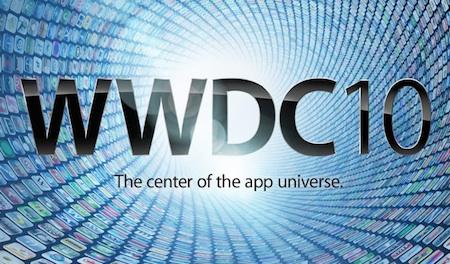 Apple、WWDC 2010 を6月7日〜11日にかけて開催! 新型 iPhone 登場なるか!?