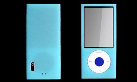 次の第五世代iPod nanoのフォルムはこんな感じかもしれない!?