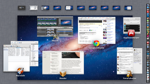 Os x lion mission control tips title