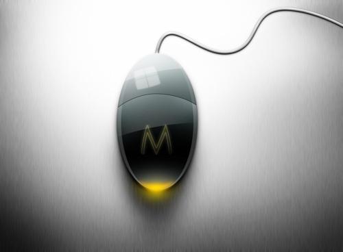 新Magic Mouse登場か!?