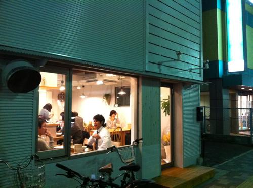 愛知県一宮市本町にある「カリー ザ キッチン」の「カリーザキッチン ドリンクセット」を喰らう!
