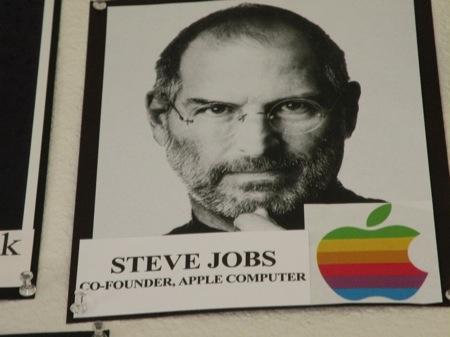 ジョブズ、iPadのランドスケープロックボタンのカスタマイズは出来ないと明言。