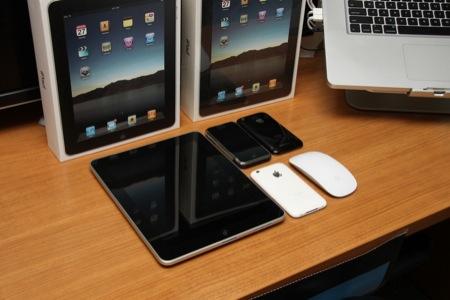 これが7インチiPadの正体かも?iPhoneに小型、大型ディスプレイ搭載モデルの噂