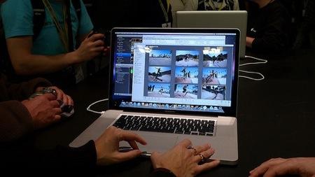 2011年のMacBook Proは光学ドライブが廃止されフラッシュメモリ標準搭載か?